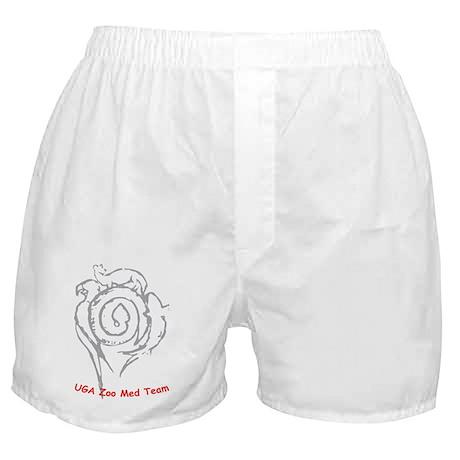 Exotic pet Logo Boxer Shorts