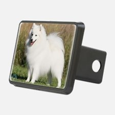 Japanese Spitz 9Y576D-261 Hitch Cover
