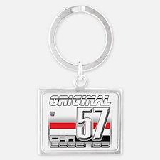 57H Landscape Keychain