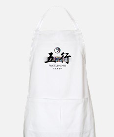 Five Elements BBQ Apron