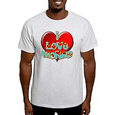 ilovemorna T-Shirt