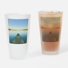 Lake 1 - Ipad Case2 Drinking Glass