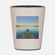 Lake 1 - Ipad Case2 Shot Glass