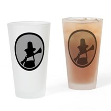 94th Infantry Division 2 Drinking Glass