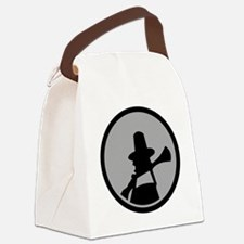 94th Infantry Division 2 Canvas Lunch Bag