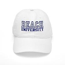 BEACH University Baseball Cap