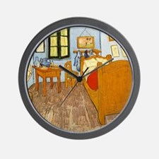 Vincents Room Wall Clock