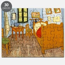 Vincents Room Puzzle