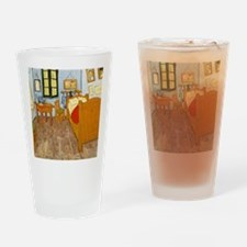 Vincents Room Drinking Glass