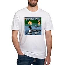 uptacamp Shirt