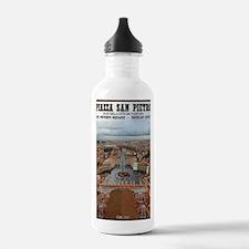 Vatican City - St Pete Water Bottle