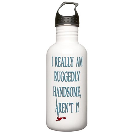 HANDSOME colour copy Stainless Water Bottle 1.0L