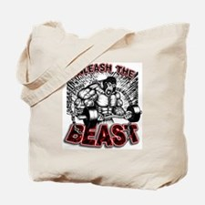 Unleash The Beast 2 Tote Bag