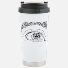 Eye T-Shirt3 Travel Mug