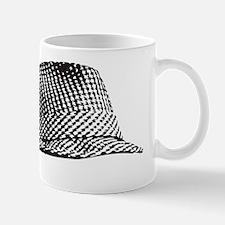 Houndstooth_TShirt Mug