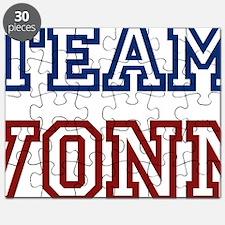 TeamVonn Puzzle