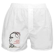 side Boxer Shorts