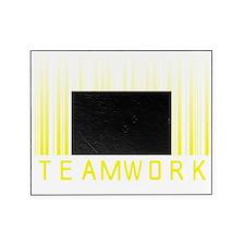 teamwork-bar02 copy Picture Frame
