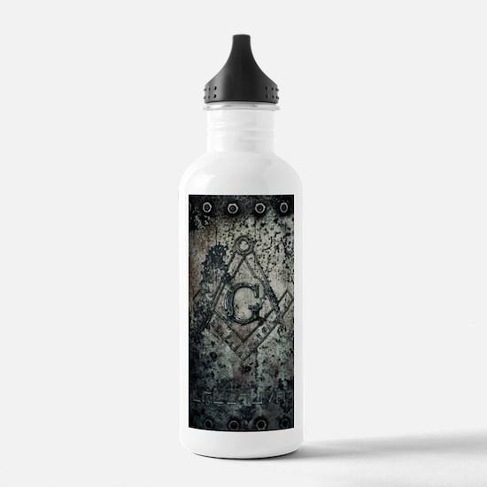 IronMason2 Water Bottle
