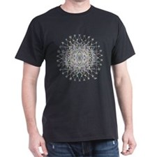 Women's Fitted T-Shirt (dark), E8 T-Shirt