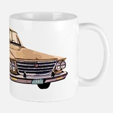 1963 Chrysler Windsor Mugs