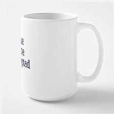 Adopted Mug