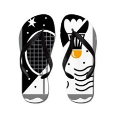 Badminton Flip Flops