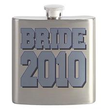 bride2010shadowedblue Flask