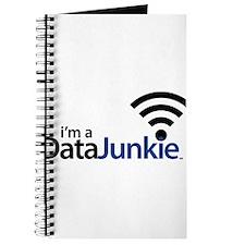 Data Junkie Journal