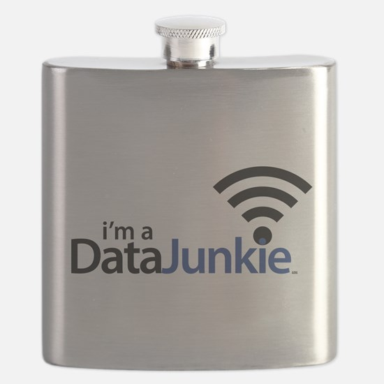 Data Junkie Flask