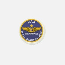 Chapter18PatchLogo Mini Button