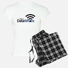 Data Whore Pajamas