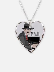 Myah! Necklace