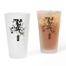 Roots Drinking Glass