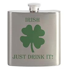 Drink It Flask