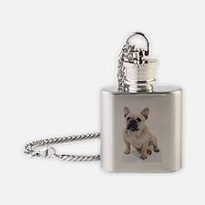 GIGI Flask Necklace