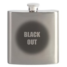 2-blackout Flask