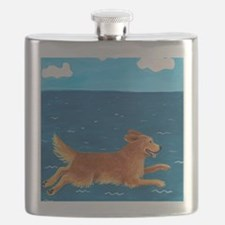 LEAP custom Flask