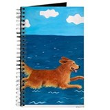 Dog Journals & Spiral Notebooks