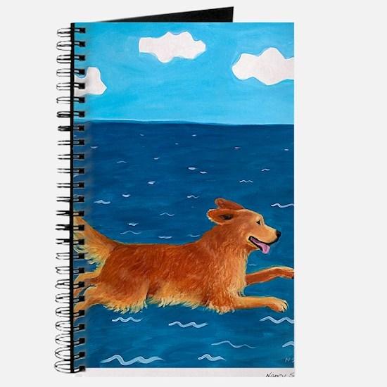 LEAP custom Journal