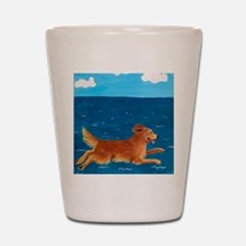 LEAP custom Shot Glass
