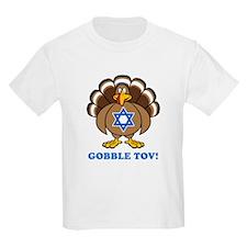 Funny Thanksgiving Hanukkah 2013 T-Shirt