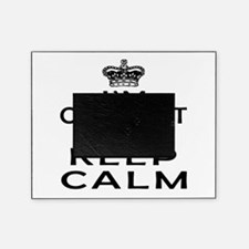 I Am Cypriot I Can Not Keep Calm Picture Frame