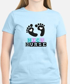 NICU Nurse 4 T-Shirt