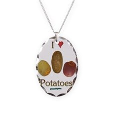 iluv_potatoes Necklace