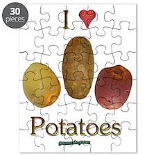 iluv_potatoes Puzzle