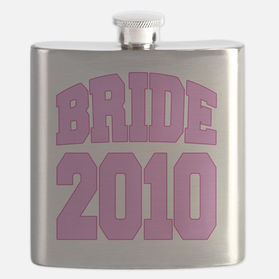 bride2010warped1 Flask
