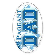 Pageant_dadsig Decal