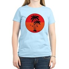 vintage-palm-tree T-Shirt
