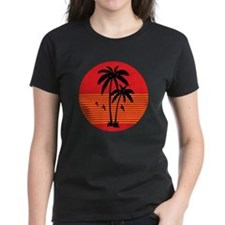vintage-palm-tree Tee